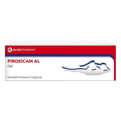 Piroxicam AL  bei deutscheinternetapotheke.de bestellen