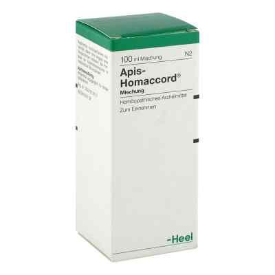 Apis Homaccord Liquid  bei deutscheinternetapotheke.de bestellen