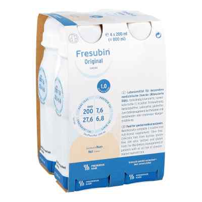Fresubin Original Drink Nuss Trinkflasche  bei deutscheinternetapotheke.de bestellen