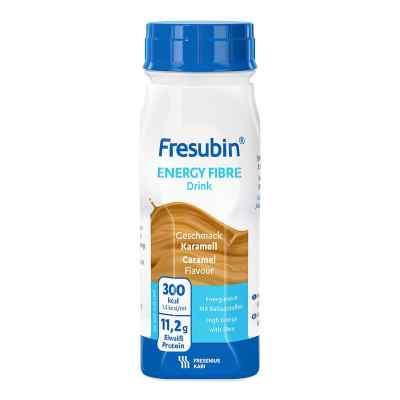 Fresubin Energy Fibre Drink Karamell Trinkflasche  bei deutscheinternetapotheke.de bestellen