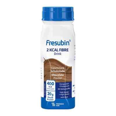 Fresubin 2 kcal fibre Drink Schokolade Trinkflasche   bei deutscheinternetapotheke.de bestellen