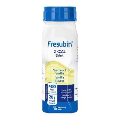 Fresubin 2 kcal Drink Vanille Trinkflasche  bei deutscheinternetapotheke.de bestellen