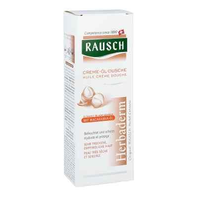 Rausch Creme öl Dusche  bei deutscheinternetapotheke.de bestellen