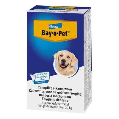 Bay O Pet Zahnpfl.kaustreif.f.gr.hunde  bei deutscheinternetapotheke.de bestellen