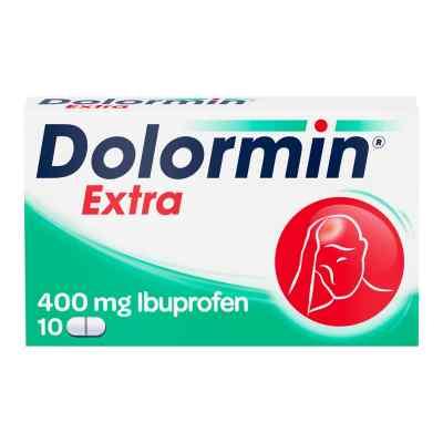 Dolormin extra  bei deutscheinternetapotheke.de bestellen