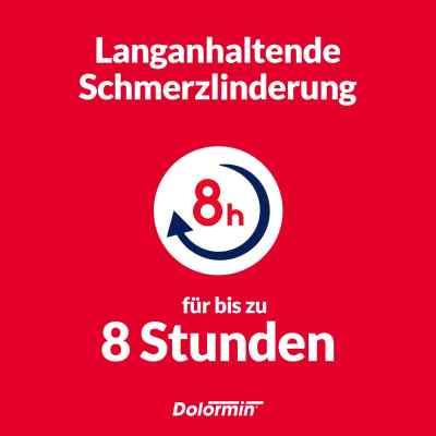 Dolormin Extra bei Schmerzen und Fieber  bei deutscheinternetapotheke.de bestellen