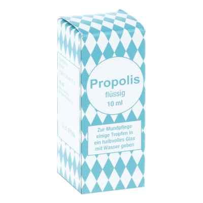 Propolis Flüssig Tropfen  bei deutscheinternetapotheke.de bestellen