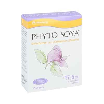 Phyto Soya Kapseln  bei deutscheinternetapotheke.de bestellen