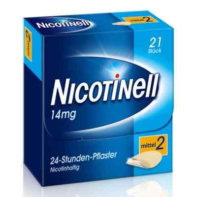 Nicotinell 35mg/24 Stunden  bei deutscheinternetapotheke.de bestellen