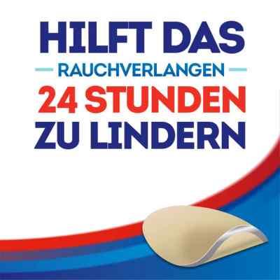 Nicotinell 21mg/24-Stunden-Nikotinpflaster, Stark (1)  bei deutscheinternetapotheke.de bestellen