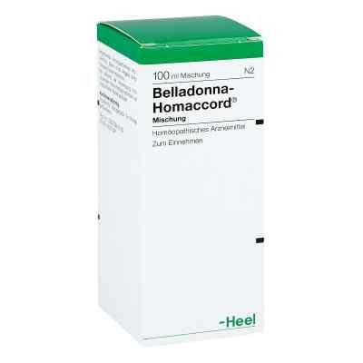 Belladonna Homaccord Tropfen  bei deutscheinternetapotheke.de bestellen