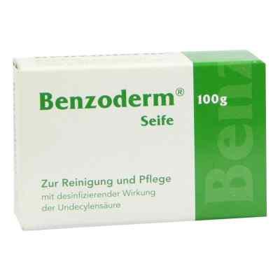 Benzoderm Hautschutzseife  bei deutscheinternetapotheke.de bestellen