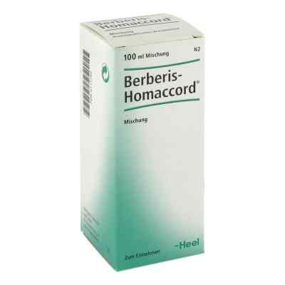 Berberis Homaccord Liquidum  bei deutscheinternetapotheke.de bestellen