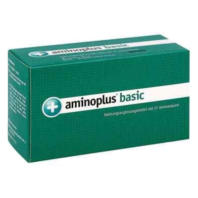 Aminoplus Basic Kapseln  bei deutscheinternetapotheke.de bestellen