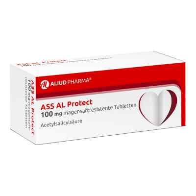 ASS AL Protect 100mg  bei deutscheinternetapotheke.de bestellen