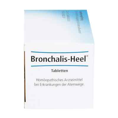 Bronchalis Heel Tabletten  bei deutscheinternetapotheke.de bestellen