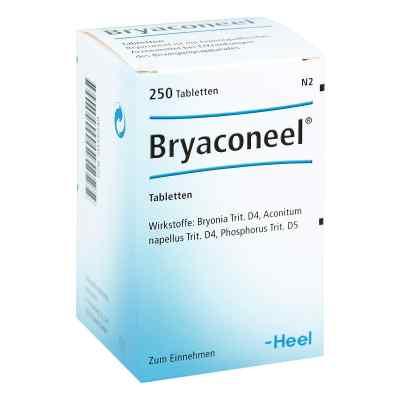 Bryaconeel Tabletten  bei deutscheinternetapotheke.de bestellen