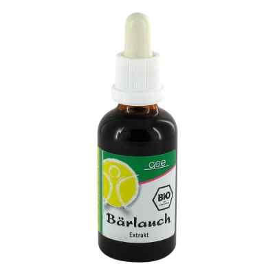 Bärlauch Extrakt Bio 23% V/v  bei deutscheinternetapotheke.de bestellen