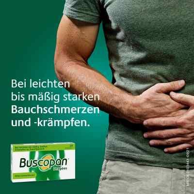 Buscopan Dragées bei leichten bis moderaten Bauchkrämpfen  bei deutscheinternetapotheke.de bestellen
