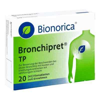 Bronchipret TP  bei deutscheinternetapotheke.de bestellen