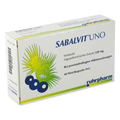Sabalvit Uno  bei deutscheinternetapotheke.de bestellen