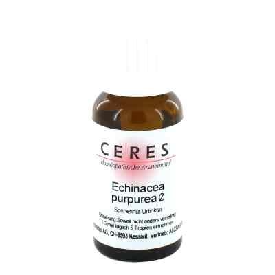 Ceres Echinacea purpurea Urtinktur  bei deutscheinternetapotheke.de bestellen