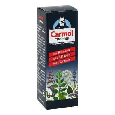 Carmol Tropfen  bei deutscheinternetapotheke.de bestellen