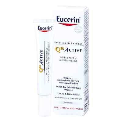 Eucerin Egh Q10 Active Augencreme  bei deutscheinternetapotheke.de bestellen