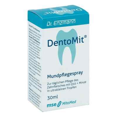 Dentomit Q10 direkt Spray  bei deutscheinternetapotheke.de bestellen