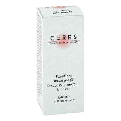 Ceres Passiflora incarnata Urtinktur  bei deutscheinternetapotheke.de bestellen