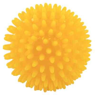Igelball 8cm gelb  bei deutscheinternetapotheke.de bestellen