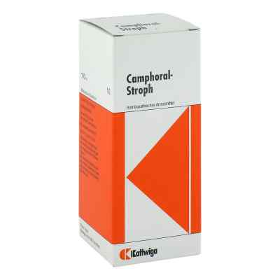 Camphoral Stroph Tropfen  bei deutscheinternetapotheke.de bestellen