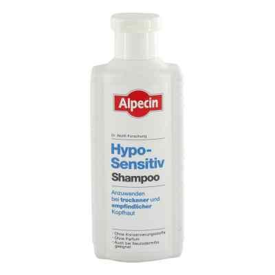 Alpecin Hypo Sensitiv Shampoo b.tr.+empf.Kopfh.  bei deutscheinternetapotheke.de bestellen