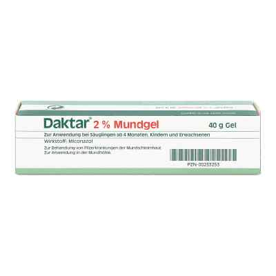 Daktar 2% Mundgel  bei deutscheinternetapotheke.de bestellen