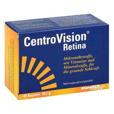 Centrovision Retina Kapseln  bei deutscheinternetapotheke.de bestellen
