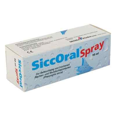 Siccoral Spray  bei deutscheinternetapotheke.de bestellen