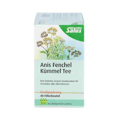 Anis Fenchel Kümmel Tee Salus Filterbeutel  bei deutscheinternetapotheke.de bestellen