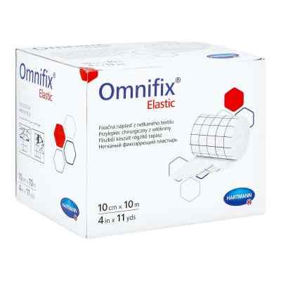 Omnifix elastic 10 cmx10 m Rolle  bei deutscheinternetapotheke.de bestellen