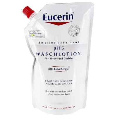 Eucerin pH5 Protectiv Waschlotio Nf.  bei deutscheinternetapotheke.de bestellen