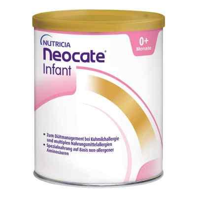 Neocate Infant Pulver  bei deutscheinternetapotheke.de bestellen