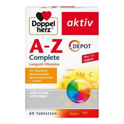 Doppelherz A-z Depot Tabletten  bei deutscheinternetapotheke.de bestellen
