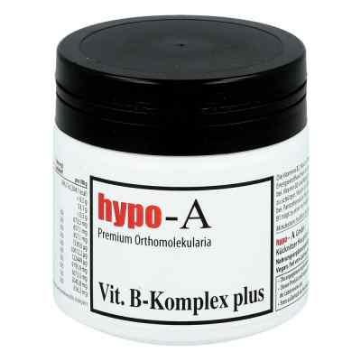 Hypo A Vitamin B Komplex plus Kapseln  bei deutscheinternetapotheke.de bestellen