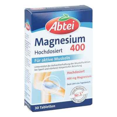 Abtei Magnesium 400 Tabletten  bei deutscheinternetapotheke.de bestellen