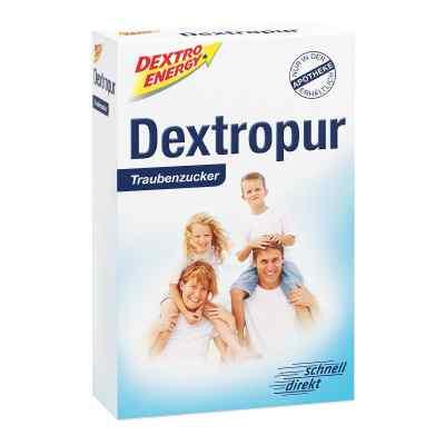 Dextropur Pulver  bei deutscheinternetapotheke.de bestellen