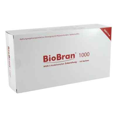 Biobran 1000 Pulver Beutel  bei deutscheinternetapotheke.de bestellen