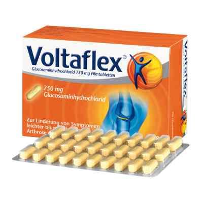Voltaflex Glucosaminhydrochlorid 750mg mit Glucosamin  bei deutscheinternetapotheke.de bestellen