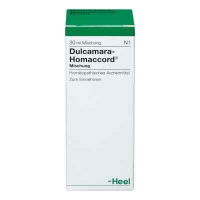 Dulcamara Homaccord Tropfen  bei deutscheinternetapotheke.de bestellen