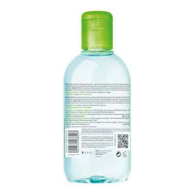 Bioderma Sebium H2o Reinigungslot.f.fette unr.Haut  bei deutscheinternetapotheke.de bestellen
