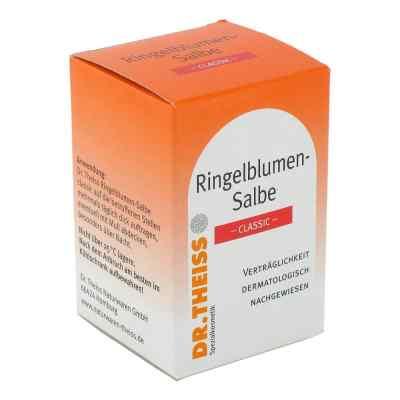 Dr.theiss Ringelblumen Salbe Classic  bei deutscheinternetapotheke.de bestellen