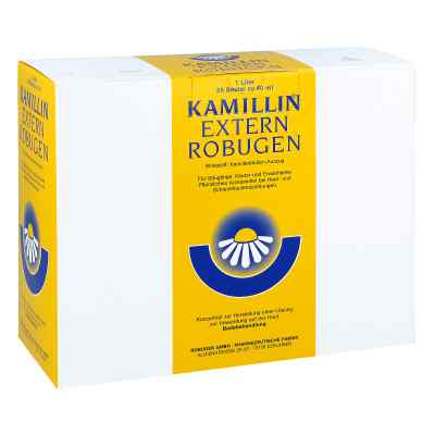 Kamillin Extern Robugen Lösung  bei deutscheinternetapotheke.de bestellen
